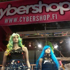 Cybershop Turku
