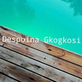 Despoina Gkogkosi