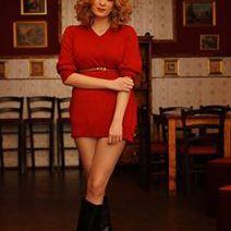 Ioana Bucă