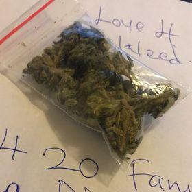 Kingston Flavours Marijuana Discreet Dispensary