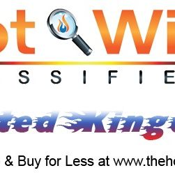 The Hot Wire Classifieds UK