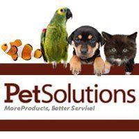 PetSolutions Pet Supplies