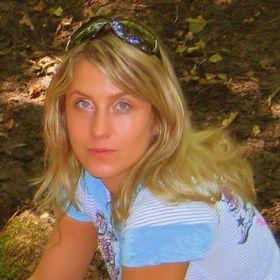 Agnieszka Sadowska