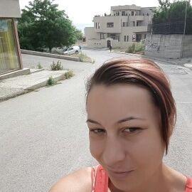 Alina Brindusa