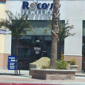 393aeda6ee0f7 Roco's Jewelry (rocos15) on Pinterest
