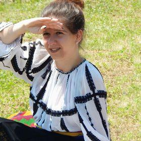 Andreea Bozdog