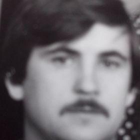 Николай Фатеев