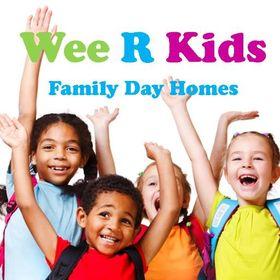 Wee R Kids