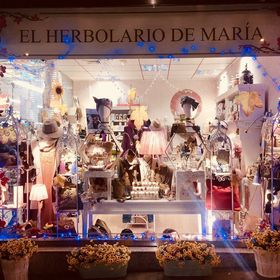 El Herbolario de María