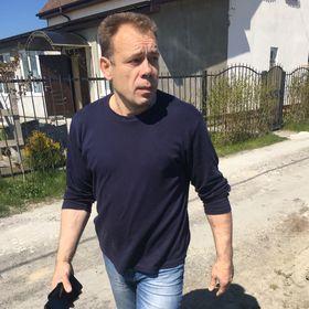 Sergei Zorin