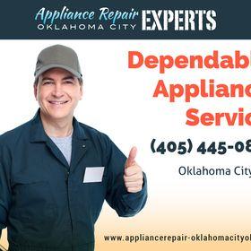 Oklahoma City Appliance Repair Experts