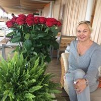 Marina Lashchinskaya