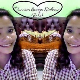Vanessa Evelyn Siahaan