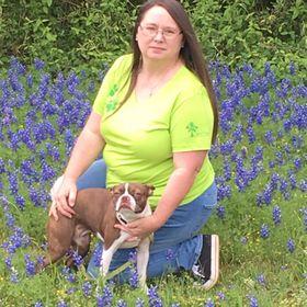 pawtreemyhappyhounds with Jennifer