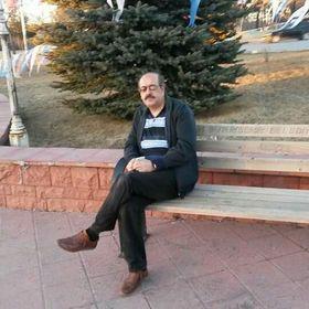 Mehmet Uluğ