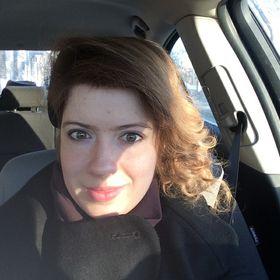 Alexandra Chicheleva
