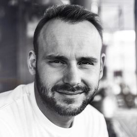 Maciek Platek - Food and Interior Photographer