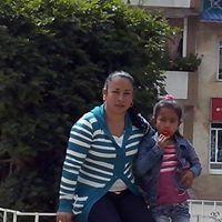 Nubia Linares