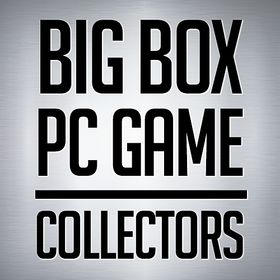 Big Box PC Game Collectors