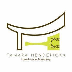 Tamara Henderickx