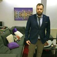 Dimitris Negas