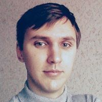 Максим Бернашевский