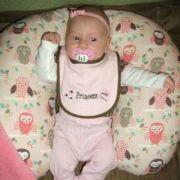 Paige Arcet