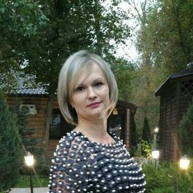 Ольга Сербат