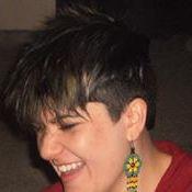 Triana Antonia Vidal Espinosa