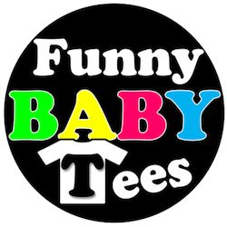 Funny Baby Tees