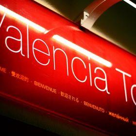 VALENCIA TOUR Incoming Valencia