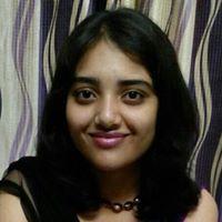 Radha Deshpande