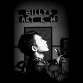billy nov