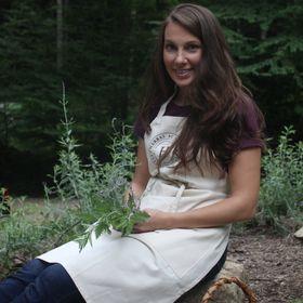 Meagan   Growing Up Herbal
