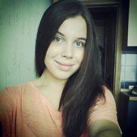 Masha Kruglova