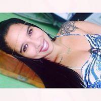 Gabriela Dos Santos