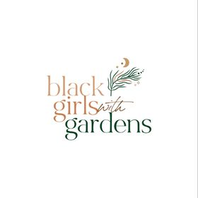 Black Girls With Gardens | Gardening And House Plant Tips