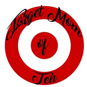 Target Mom of 10