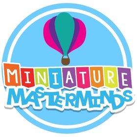 Miniature Masterminds