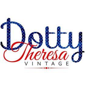 Dotty Theresa Vintage
