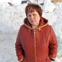 Нелли Полянских