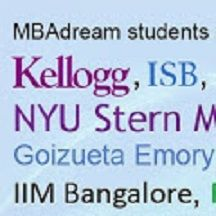 MBA Dream