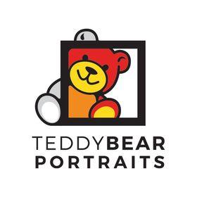 Teddy Bear Portraits