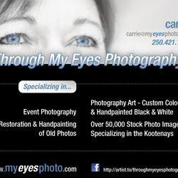 Through My Eyes Photography