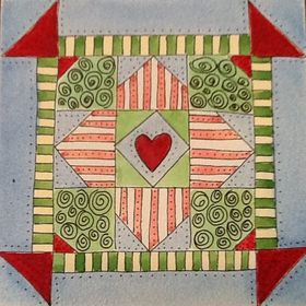 Pam's Quilting
