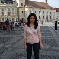 Andreea Nicula