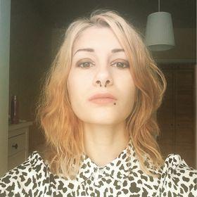 Daniela Andromeda