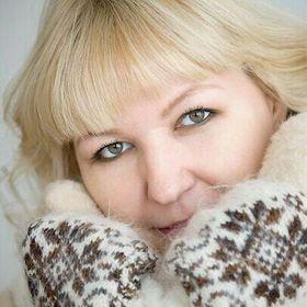 Анастасия стыцкова