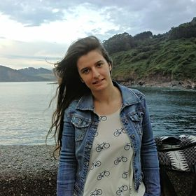 Elena Cordón