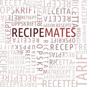 RecipeMates